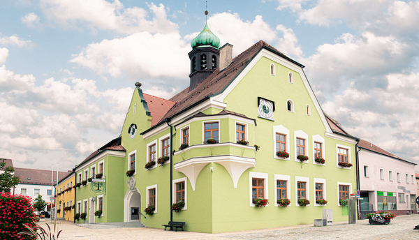 © Tourismusbüro Waldmünchen