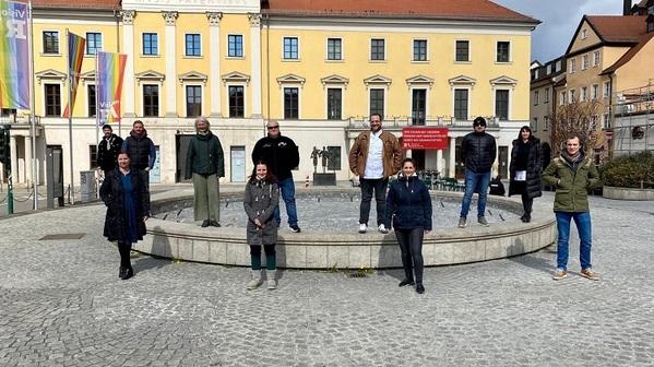 © Gastfreundschaft hilft Regensburg