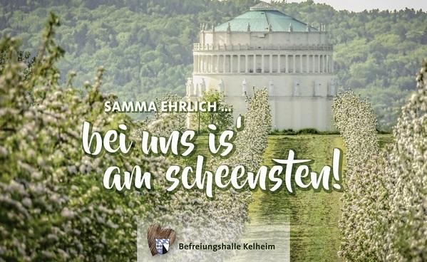 © Tourismusverband im Landkreis Kelheim e.V.
