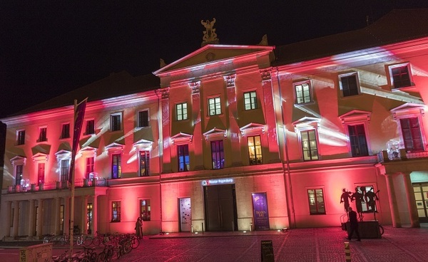 © Theater Regensburg