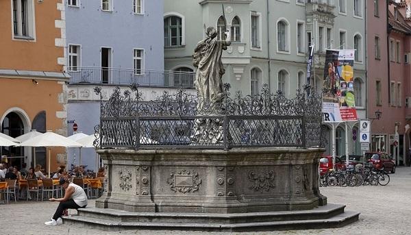 © Peter Ferstl, Stadt Regensburg