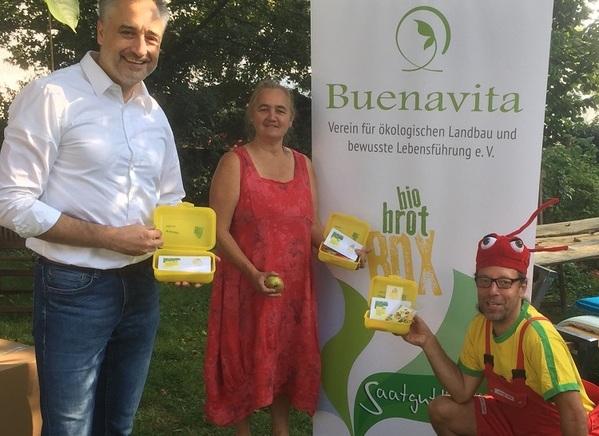 © Buenavita e.V