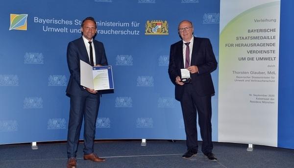 © Bayerisches Staatsministerium für Umwelt und Verbraucherschutz