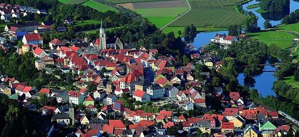 © Stadt Nabburg