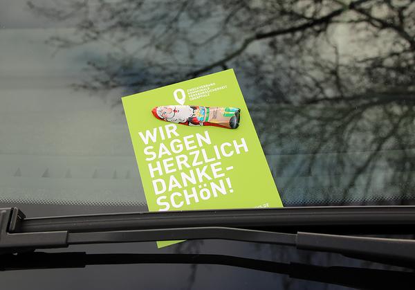 © Zweckverband Kommunale Verkehrssicherheit Oberpfalz