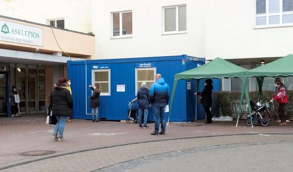 © Asklepios-Klinikum Bad Abbach