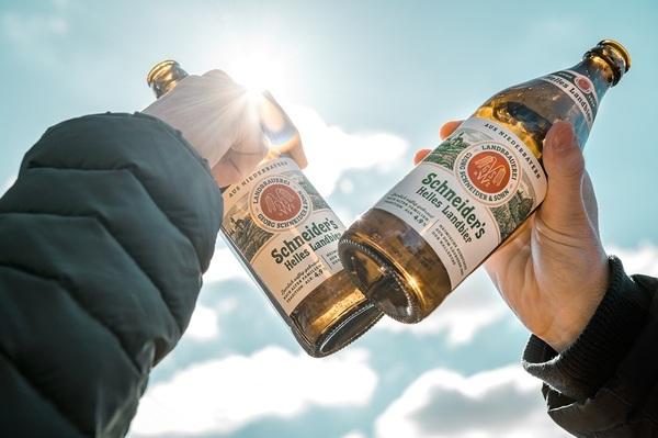© Brauerei Schneider Kelheim