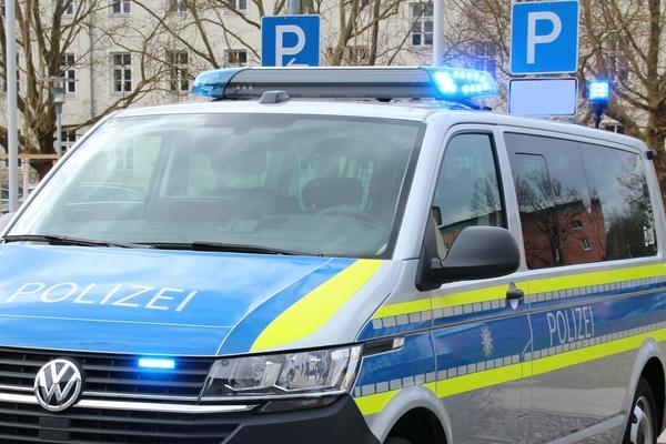 Polizeipräsidium Oberpfalz/ms, © Polizeipräsidium Oberpfalz/ms