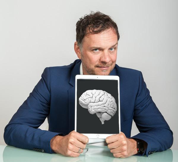 © Prof. Dr. Volker Busch / Petra Homeier
