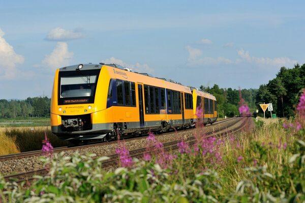 © Oberpfalzbahn