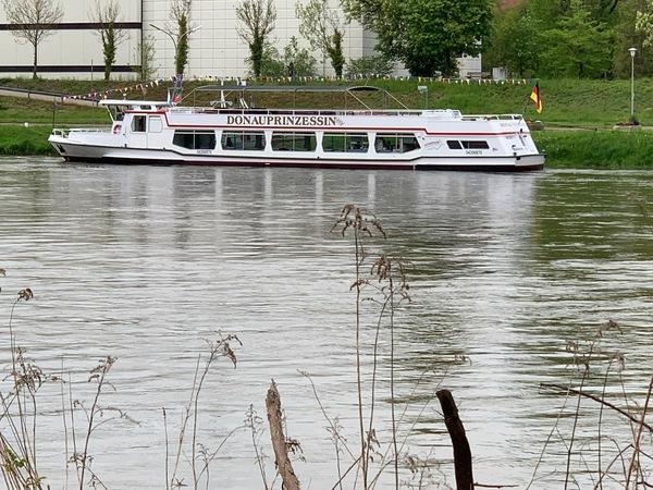 © Personenschifffahrt Schweiger Kelheim