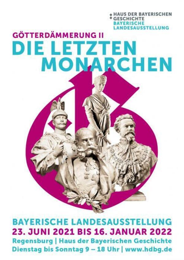 © Haus der Bayerischen Geschichte
