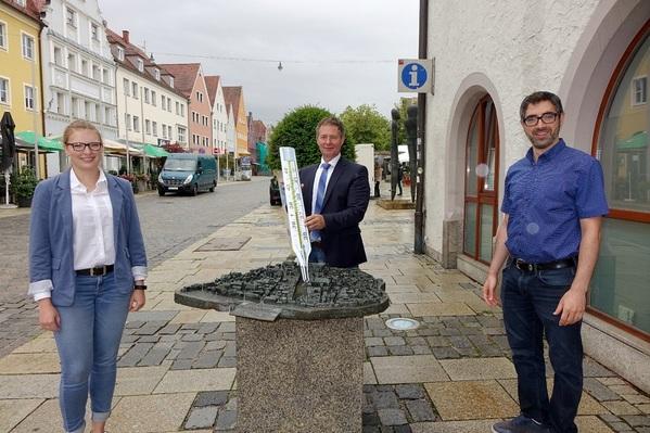 © Dr. Franz Janka/Stadt Neumarkt
