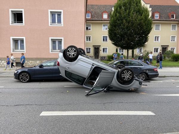 © PI Regensburg Süd