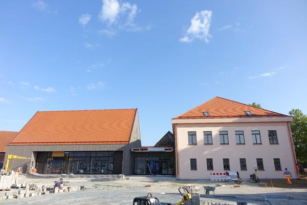 © Dr. Franz Janka / Stadt Neumarkt