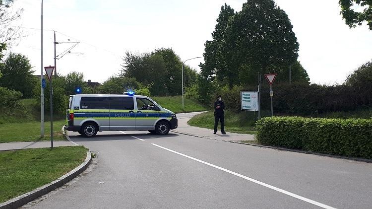 Abensberg Polizei